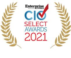 2021 CIO Select Awards 2021
