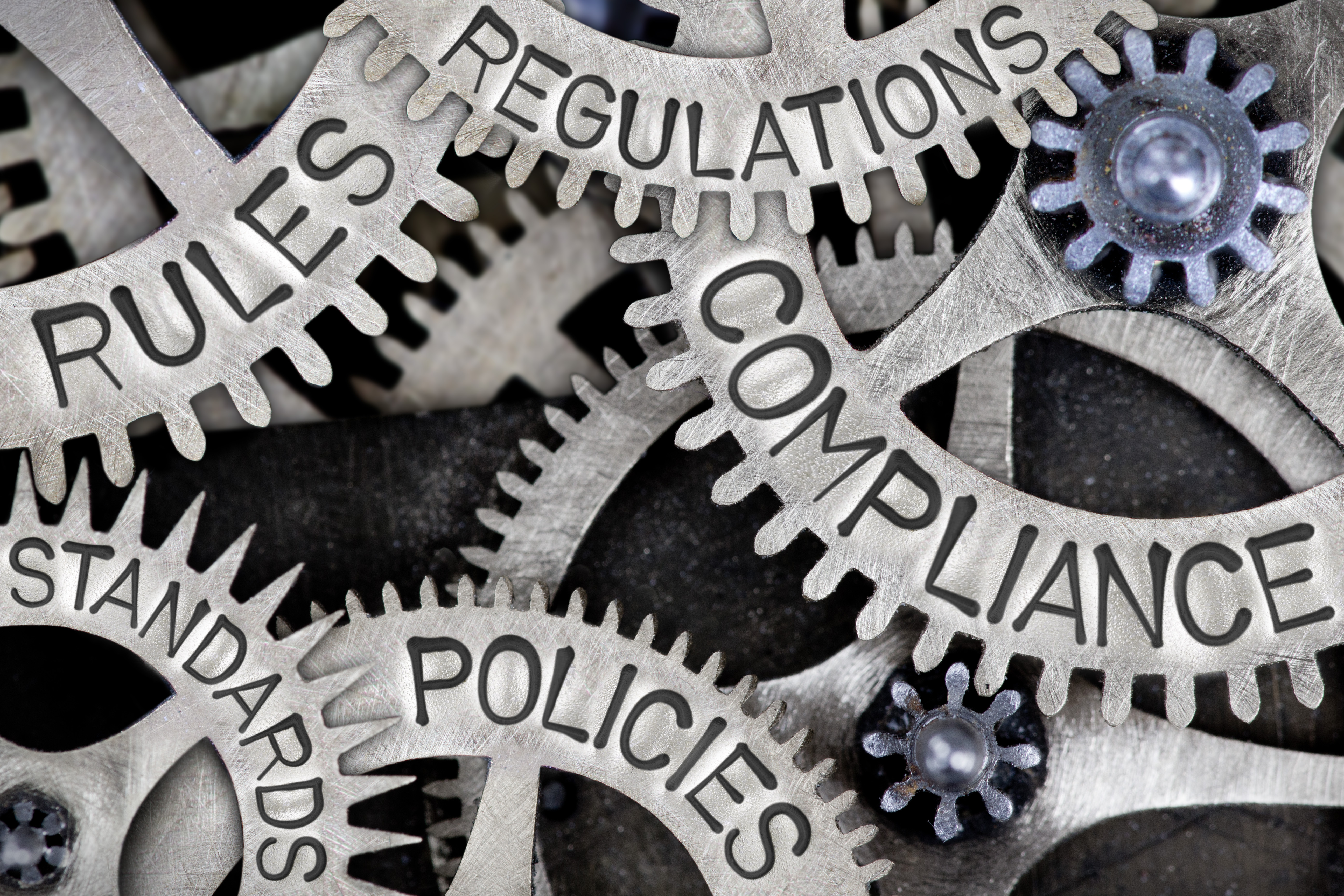 The Need to Simplify Compliance Risk Control Implementation