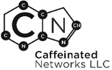 Caffeinated Networks Logo