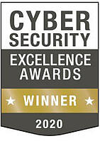 cyber security excellence awards 2020