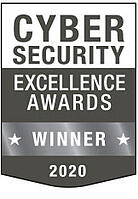 cyber security excellence awards winner