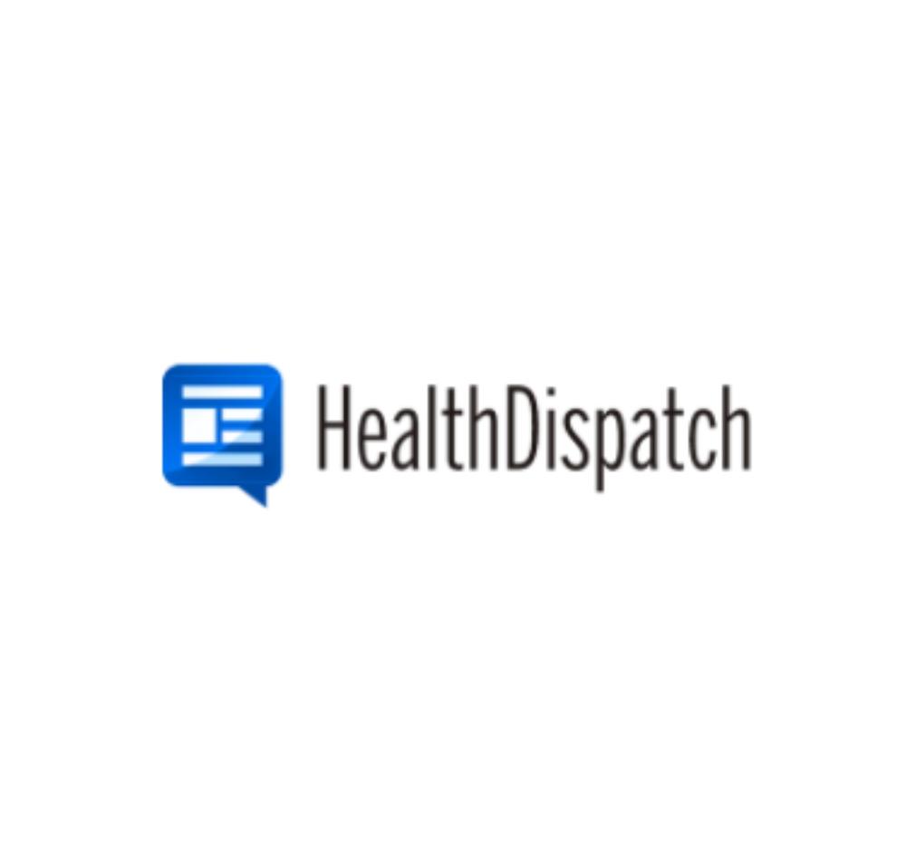 HealthDispatchLogo